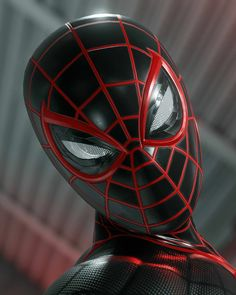 Miles Spiderman, Miles Morales Spiderman, Spiderman Kids, Amazing Spiderman, Best Marvel Characters, Samurai Wallpaper, Ultimate Spider Man, Spiderman Pictures, Ajin Anime