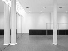 Store Tour: Inside Saint Laurent's Sleek New SoHo Space | StyleCaster