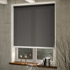 Notions Colonial Roller Blind from Blinds 2go