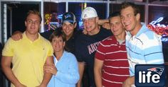 Patriots.com caught up with Rob Gronkowski's mom to find out how to make one of his all-time favorite snacks.