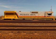 Australia – New Zealand Iron, Australia, Future, Future Tense, Steel