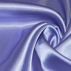 Satin with Spandex