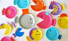 Page 10 - 25 Rainy Day Crafts and Activities for Kids I Kids' Crafts - ParentMap