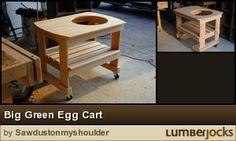 Grillz, Green Eggs, Table, Furniture, Home Decor, Decoration Home, Room Decor, Tables, Home Furnishings