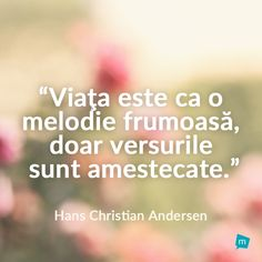 Hans Christian, Motivational Quotes, Feelings, Learning, Statues, Live, Instagram, Motivation Quotes, Motivating Quotes