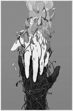 Não sei se escolho o beijo ou a boca. A pele ou o arrepio. A fome ou a saliva. Essa coisa de poesia, de sangue nas veias de tinta nos muros da alma. Essa coisa de ser o espanto e a agonia, de assin…