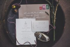 new mexico wedding // rue de seine // southwest style