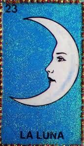 Image result for the moon tarot card