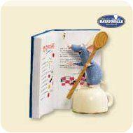 2007 Disney - Pixar - Ratatouille