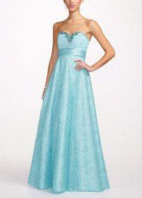Homecoming Dresses 2012, Prom Dresses 2013 - David's Bridal