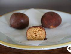 Easy Orange Cake (Gluten-free, Dairy-free, Refined sugar-free)