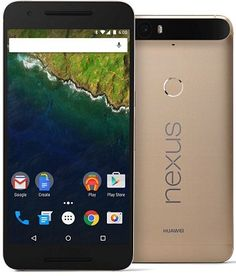 Google Nexus 6P Special Gold Edition is a Smartphone powered by Android 6.0, Octa core CPU & 12.3 MP rear camera Features Specifications Review Price in India