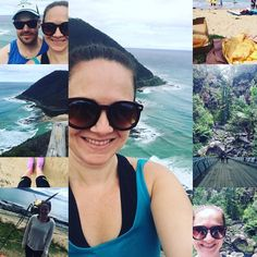 Best weekend away been so active today and walked at least 12-15kms. Had an amazing Italian dinner now we are chilling out watching a movie #lorne #holiday #minigetaway #erskinefalls #beach #healthylife #healthy #exercise #selfbelief #selfie #shamelessselefie by jennybee84 http://ift.tt/1IIGiLS