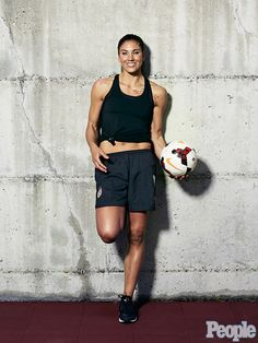 Hope Solo speaks of 'traumatic and embarrassing' domestic incident Hope Solo  #HopeSolo