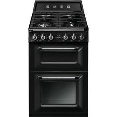 Cooker TR62BL - Smeg