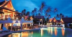 Travel from UK to Thailand: Seven Night Stay For Two Adults and Two Children With Massages, Breakfast and Transfers for at the Absolute Q Signature Resort & Spa (Up to Off) Cheap Travel Packages, Travel Package Deals, Signature Spa, Koh Samui, Top Destinations, Stay The Night, Vacation Trips, Vacations, Resort Spa