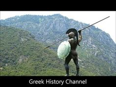 Classical Greece and Ancient Greek Warfare - The Age of King Leonidas of Sparta at Death Battle Of Salamis, Age Of King, Classical Greece, Greek Warrior, Come And Take It, Vikings Tv, Hero's Journey, History Timeline, Ancient Greece