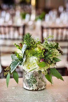 Flora Nova Design Seattle Wedding at Delille Cellars in Woodinville