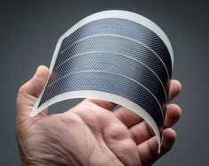 All sizes | Flexible 6V 1W Solar Panel | Flickr - Photo Sharing!