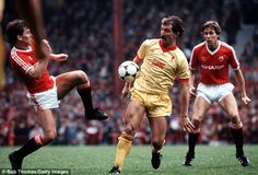 graeme souness hardman - Google Search