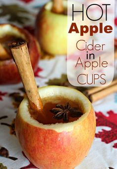 Hot Tamale Candy Apple Cider: 5 - cups apple cider 1/4 - cup hot ...