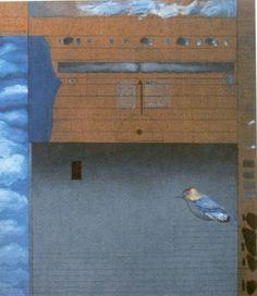 Bird 1969 Bird, Art, Birds