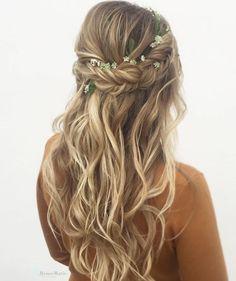2 048 Likes 19 Comments Braids Updos Inspiration Beyondtheponytail On Hair Artwedding