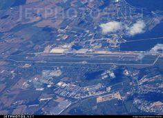 #Airport #EPGD #Gdansk from bird's-eye #view