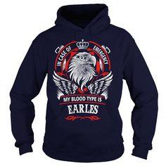I Love  EARLES, EARLES T Shirt, EARLES Tee T shirts