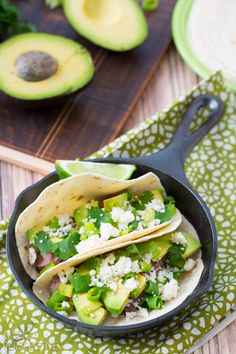 Dinner Tonight: Green Chile Steak Tacos #tacos #steak #mexican @spicyperspectiv