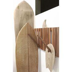Rackit | SurfBoard ZZwood | Handplane | Alaia | #alaia #surfboard #zzwood #surf #rackit #rack #rackboard #boardrack #rack #wood #woodboard