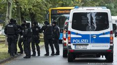 Germany detains Syrian refugee with bomb-making materials. The 20-year-old man was arrested in the southern city of Ulm after trying to enter Denmark with bomb-making materials. #time_ua‬ #новини #Україна #Київ #новости #Украина #Киев #news #Kiev #Ukraine  #EU #Економіка