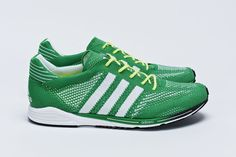 new styles d9f8b be48f adidas adiZero Primeknit 2013 Colorways Queer Fashion, Fashion Shoes, Walk  In My Shoes,