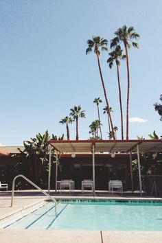 Palm Springs, CA | alicia | VSCO