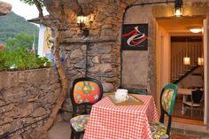 Castè Style Casa Vacanze tra arte e natura - case in affitto a Casté, Liguria, Italia