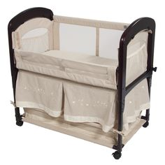 Co-Sleeper® Baby Bassinets | Arm's Reach® Concepts