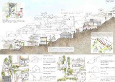 審査結果 歴史的空間再編コンペティション2014 ~第3回「学生のまち・金沢」設計グランプリ~