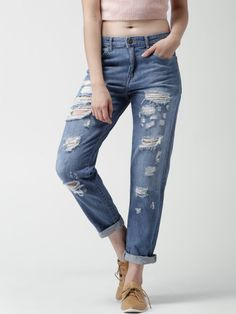 Forever 21 Jeans Review January 2017