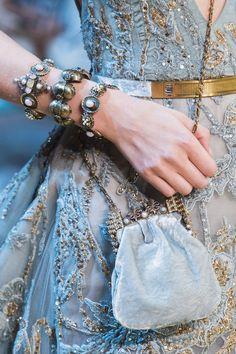 ENHANCE U Elie Saab | Fall/Winter 2017 Couture