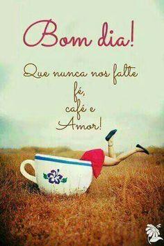 44 Melhores Imagens De Bom Dia Com Café Good Day Coffee Cup Of