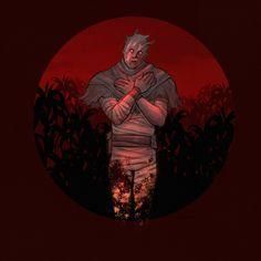 Dead by Daylight by vampiriism on DeviantArt