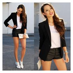 Jessica R. ❤ liked on Polyvore featuring outfits, models, lookbook, people and modeli