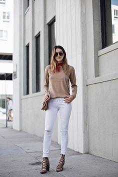 Street Style Spring Blogger