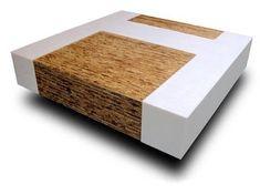 Iannone Design Kirei Mod Coffee Table   2Modern Furniture & Lighting