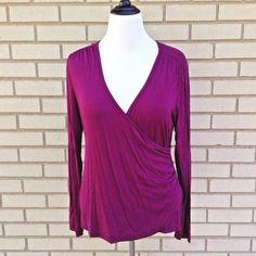 Ellen Tracy Sweater Blouse Rhinestone Light Grey Stripe Women/'s Top NEW Size XXL