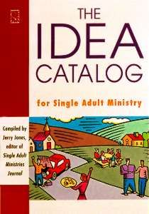 David C Cook | Transforming Lives Together~The idea catalog for single Ministry