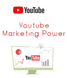 YouTube Marketing Power is the fastest and effective marketing strategy for online video marketing and allows companies to do marketing on YouTube.