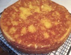 Versatile Cake Recipe