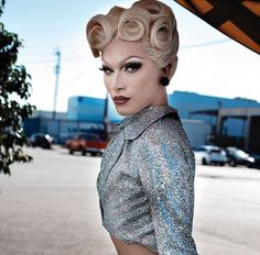 Miss Fame - Season 7 Girls Be Like, These Girls, Drag Queen Race, Queen Makeup, Rupaul Drag, Love Your Hair, Good Looking Men, Role Models, Style Icons