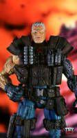 Cable (Marvel Legends) Custom Action Figure